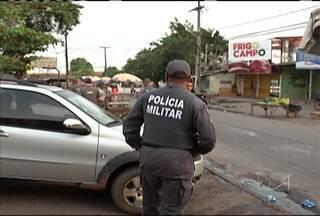 Operação retira usuários de drogas das ruas da Cidade Operária - Operação é resultado de ação conjunta entre Polícia Civil e Militar