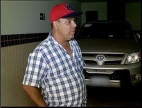 Homem é baleado em tentativa de assalto em Ipatinga - Vítima saia para o trabalho quando foi atingido.