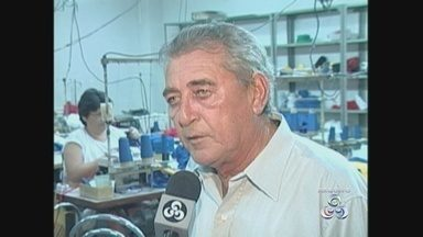 Morre em Manaus Élcio Assayag, ex-presidente do Rio Negro Clube e ex-diretor do Caprichoso - Aos 69 anos,ele foi vítima de um aneurisma abdominal