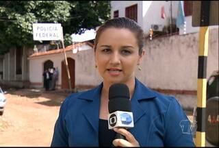 Polícia Federal prende empresários de Santarém suspeitos de desmatamento ilegal - 21 mandados de busca e apreensão de equipamentos foram expedidos.