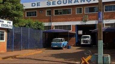 Possibilidade de interdição de presídios de Campo Grande preocupa policiais - Corregedoria Geral de Justiça ainda não recebeu o pedido feito por juiz para interditar cinco presídios de regime fechado de Campo Grande