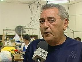 Morre ex-presidente do Rio Negro, Élcio Assayag - Engenheiro, que também foi diretor do Sinduscon e Caprichoso, morreu nesta quarta-feira, em Manaus.