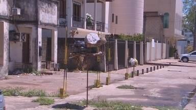 Licitação para coleta de lixo em Macapá é suspensa pela terceira vez - A licitação do lixo em Macapá virou uma guerra judicial. A mais recente decisão suspendeu pela terceira vez a licitação promovida pela prefeitura.