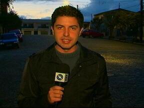 Repórter Marco Matos fala sobre o clássico regional de futsal - Partida integra a série Ouro do futsal gaúcho.