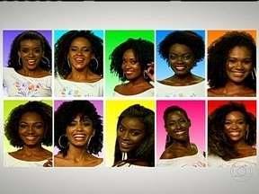 Conheça as dez finalistas do concurso da nova Globeleza 2014 - Nas próximas três semanas, as finalistas terão que rebolar. Elas farão aulas de dança, maquiagem e passarão por mudanças no visual. O público vai escolher quem é a nova Globeleza.