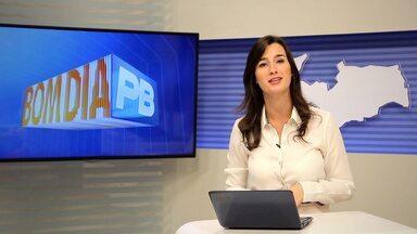 Confira os destaques do Bom Dia Paraíba desta terça-feira (12/11/2013) - Destaques do programa com Patrícia Rocha.