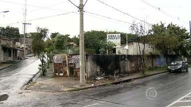 Demora na execução de obras deixa moradores insatisfeitos em Belo Horizonte - O Orçamento Participativo é uma oportunidade para a população sugerir e escolher obras a serem realizadas pela prefeitura da capital.