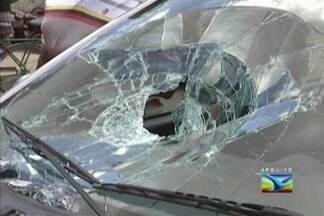 Codó já registrou este ano mais de 1.500 acidentes de trânsito - É um número considerado alto para o porte da cidade. E a imprudência continua sendo a principal causa dos acidentes, que geralmente envolvem carros e motocicletas.