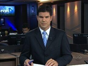 Prefeitura de Florianópolis suspende edital do transporte por 15 dias - Prefeitura de Florianópolis suspende edital do transporte por 15 dias
