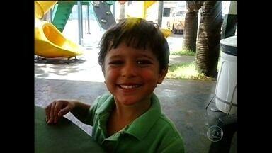 Fátima Bernardes lembra o caso do menino Joaquim no Encontro - Pais do menino são os principais suspeitos da morte da criança