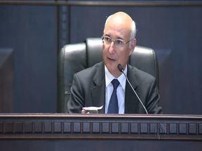 Corregedor Geral da Justiça do Trabalho divulga relatório sobre desempenho do TRT-PR - De acordo com o corregedor, o andamento dos processos no Paraná tem ritmo mais rápido que em outros estados