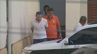 Padrasto e mãe de menino Joaquim estão presos separados por cem quilômetros - A mãe do garoto está preso em uma cela isolada na cadeia no bairro Guanabara, em Franca (SP). Já o padrasto permanece na Delegacia Seccional de Barretos em uma cela especial.