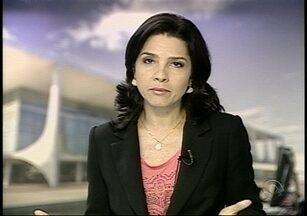 Carolina Bahia fala sobre decisão de cumprir imediatamente as penas do Mensalão - Carolina Bahia fala sobre decisão de cumprir imediatamente as penas do Mensalão