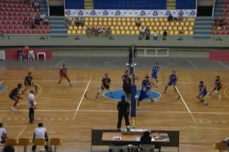 Sesi-SP vence o Mogi por 3 a 0, pelo segundo jogo da semifinal do Paulista de vôlei sub-21 - Time de Mogi vai disputar o terceiro lugar, contra São Caetano.