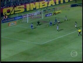 Esporte: Cruzeiro confirma o título de campeão brasileiro - Equipe mineira derretou o Vitória em Salvador.