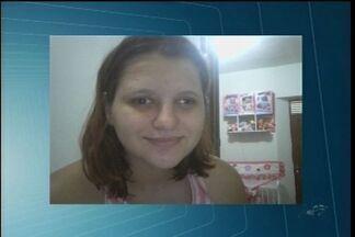 Polícia investiga desaparecimento de jovem de 25 anos - Jovem está desaparecida desde a última sexta-feira (8).
