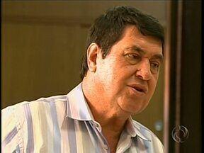 José Borba, ex-prefeito de Jandaia do Sul e ex- deputado federal não foi encontrado no PR - Os ministros do STF decidiram pela condenação imediata dos envolvidos no mensalão
