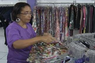 Lojistas da Baixa dos Sapateiros selecionam vendedores para o fim do ano - São mais de duas mil vagas temporárias, em Salvador.