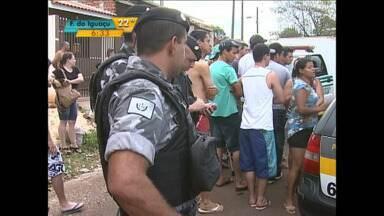 Número de assassinatos assusta moradores de Maringá - Novo delegado assumiu com a missão de reduzir o número de casos e descobrir os culpados pelos crimes ocorridos.