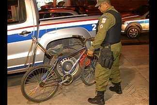 Homem é esfaqueado durante assalto no bairro do Guamá, em Belém - Segundo a polícia, a vítima não teria reagido.
