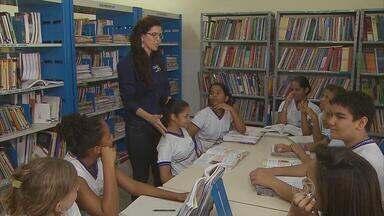 Relatório aponta para 200 mil jovens entre 4 e 17 anos fora da escola em PE - Dados do Unicef mostram que situação do estado melhorou desde 2007, mas ainda tem taxa de evasão de quase 10%.