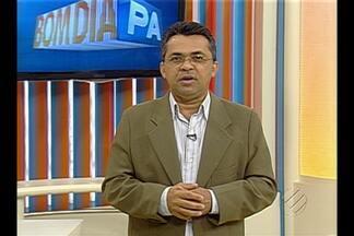 Carlos Ferreira comenta os destaques do esporte (20) - Confira os destaques do esporte paraense no programa Bom Dia Pará