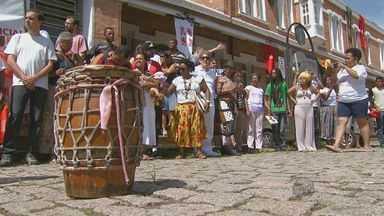 Feriado da Consciência Negra é comemorado em Campinas com várias atrações - Feriado da Consciência Negra é comemorado em Campinas com várias atrações nesta quarta-feira.