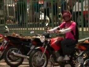 Acidentes com motocicletas são maioria em número de indenizações do Dpvat - Representante da Comissão de Direitos de Trânsito da OAB-PI, Ademar Canabrava Júnior, tira dúvidas sobre o assunto.