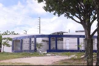 População tem dificuldade de ser atendida nas Unidades de Saúde da Família de João Pessoa - Uma pane no sistema de informática que faz as marcações de consulta provocou um acúmulo na demanda por atendimento.