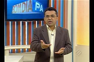 Carlos Ferreira comenta os destaques do esporte (22) - Confira os destaques do esporte paraense no programa Bom Dia Pará