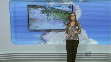 Confira a previsão do tempo para São Carlos e região nesta sexta-feira (22) - Confira a previsão do tempo para São Carlos e região nesta sexta-feira (22).