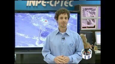 Meteorologista do Cptec/Inpe fala como fica o tempo no fim de semana - Giovanni Dolif explica como fica o fim de semana nas cidades da região.