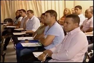 Montes Claros recebe I Fórum Internacional de Saúde e Segurança - Objetivo do evento é indicar formas para reduzir número de acidentes no trabalho.