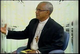 A fé nos dá respostas, diz bispo sobre o encerramento do 'Ano da Fé' - Data será celebrada em todo o mundo.