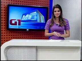 Confira os destaques do MGTV 2ª Edição para Divinópolis e região - Em Abaeté três das quatro escolas da rede pública estão em greve e protestos são realizados. Alunos de Araxá se preparam para um torneio de robótica em Betim.