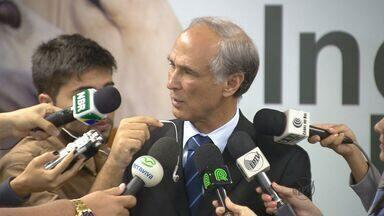 Governo anuncia renegociação de dívidas de cafeicultores - Governo anuncia renegociação de dívidas de cafeicultores