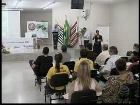 Deficientes tem acesso à vagas no mercado de trabalho em Adamantina - Ação foi realizada nesta sexta-feira, por meio da Caravana da Inclusão.