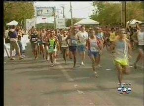 Meia Maratona de Palmas acontece neste domingo (24) - Meia Maratona de Palmas acontece neste domingo (24)
