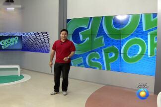 Assista à íntegra do Globo Esporte PB desta sexta-feira (22.11.13) - Confira todas as últimas notícias do esporte paraibano.