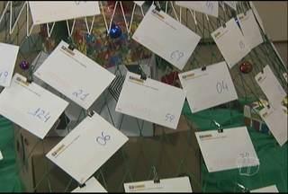 Campanha Papai Noel dos Correios começa em Santarém - Voluntários podem adotar cartas enviadas por crianças que desejam um presente de natal.