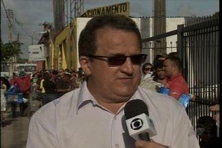 Sine/ IDT oferta vagas de emprego fixo e temporário, no Ceará - São duas mil vagas distribuídas para todo o estado.