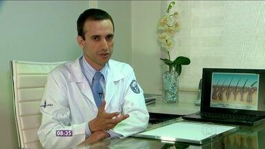 Médico explica a experiência do uso de células-tronco em animais - Médico explica a experiência do uso de células-tronco em animais