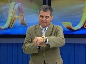 Confira os destaques do Jornal do Almoço desta quinta - Confira os destaques do Jornal do Almoço desta quinta