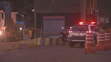 Homem morto em acidente em usina é enterrado em Sertãozinho - Explosão de uma turbina teria atingido os trabalhadores.