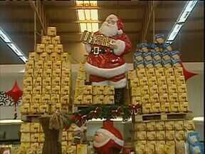 Pesquisa de Natal do Procon em Campo Mourão mostra grande variação nos preços - Veja os direitos dos consumidores ao fazer compras