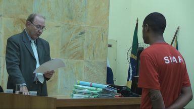 Júri popular condena casal acusado de matar jovem grávida em Varginha - Júri popular condena casal acusado de matar jovem grávida em Varginha