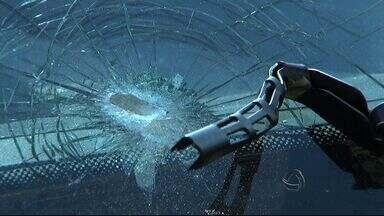Jovem tenta ajudar homem a sair de uma briga e acaba baleada - O caso será investigado pelo 3ª Delegacia de Polícia do Carandá Bosque