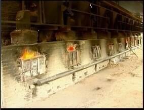 Cerca de 100 kg de drogas são incineradas em Teófilo Otoni - Droga foi apreendida nos últimos 12 meses na cidade.