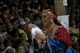 Carnaval 2014 - Mais um ano de impasse entre as escolas de samba e a prefeitura de Pelotas