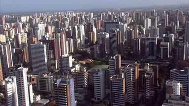 Reajuste do IPTU prevê um aumento maior para quem vive em prédios com elevador - Quanto mais alto for o imóvel, mais imposto o morador deve pagar.